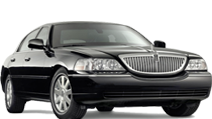 Fridley Town Car Service